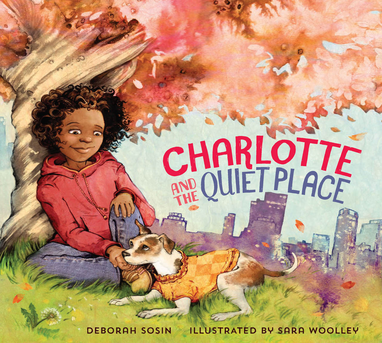 Charlotte final cover