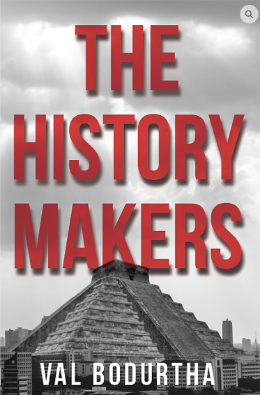Historymakers cover image
