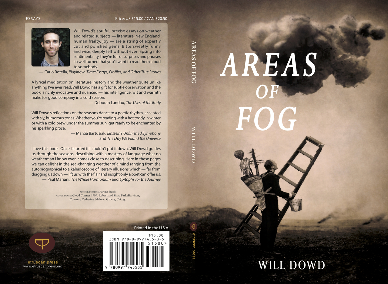Areas of fog full cover