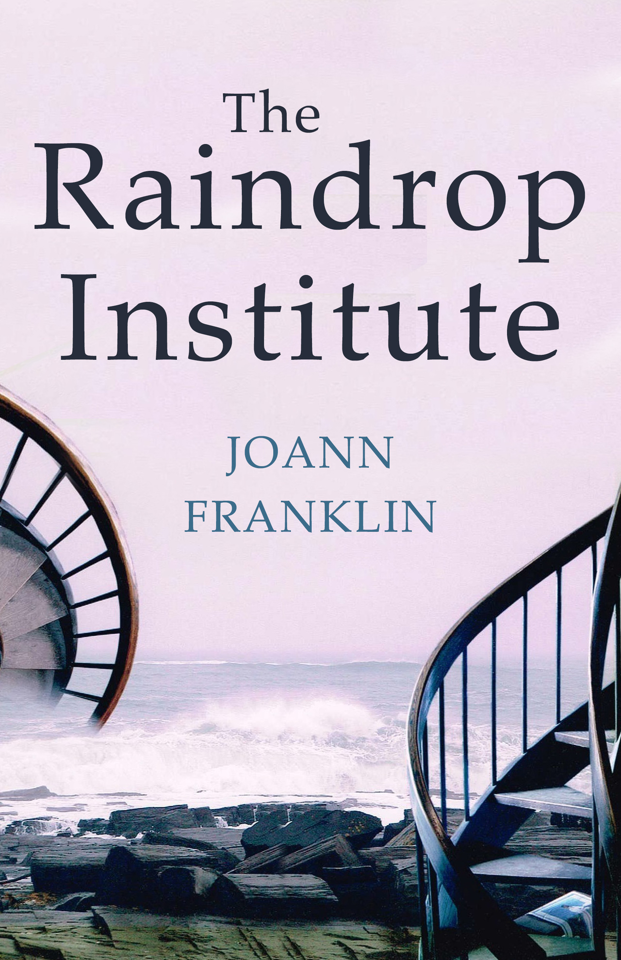 The raindrop institute cover
