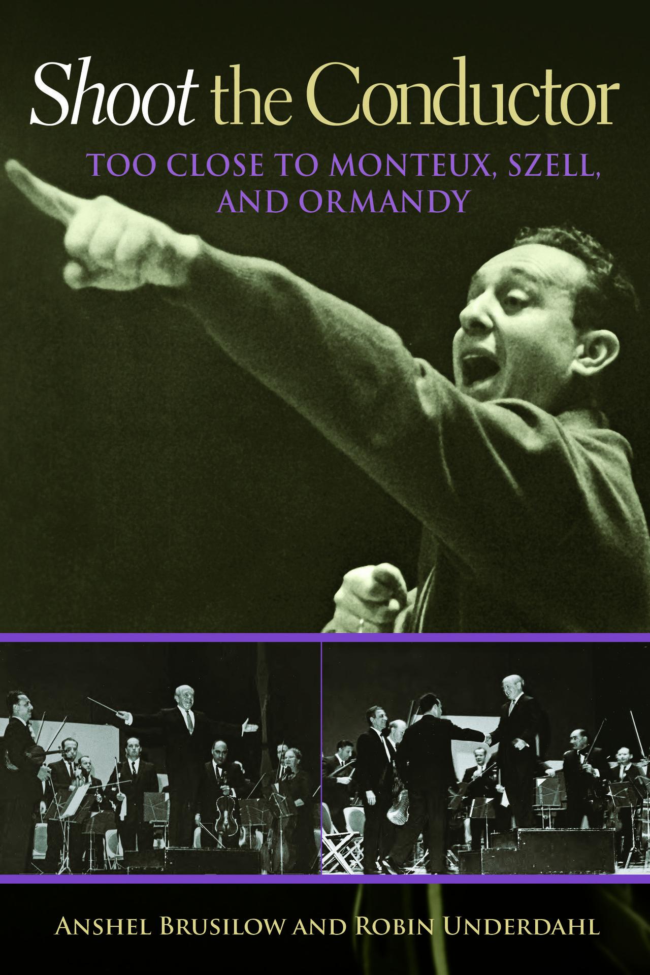 Brusilow shoot conductor 2 copy