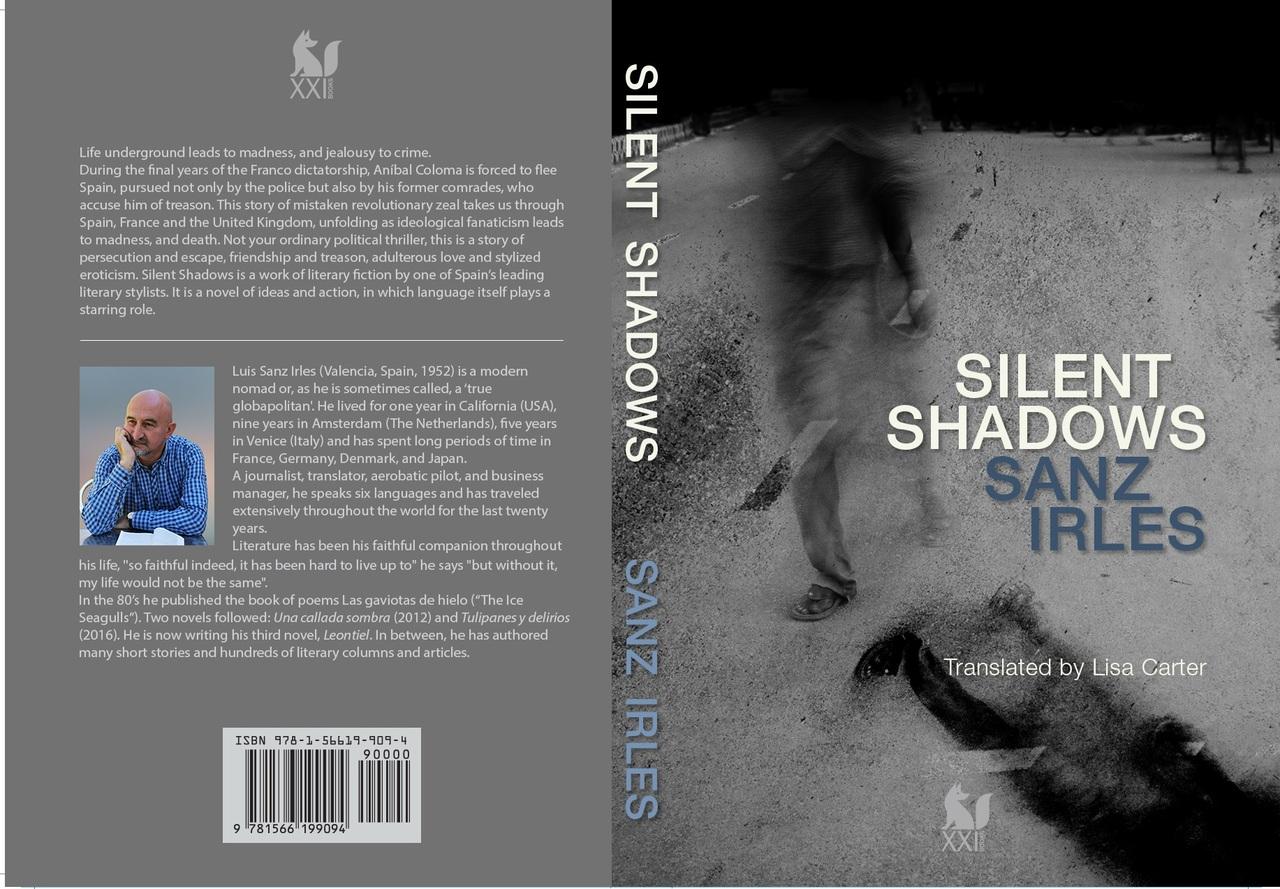Silent shadows cover final