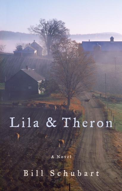 Lila and theron final