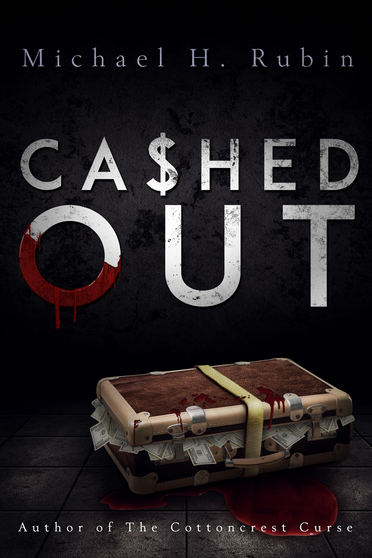 Cashedout cover