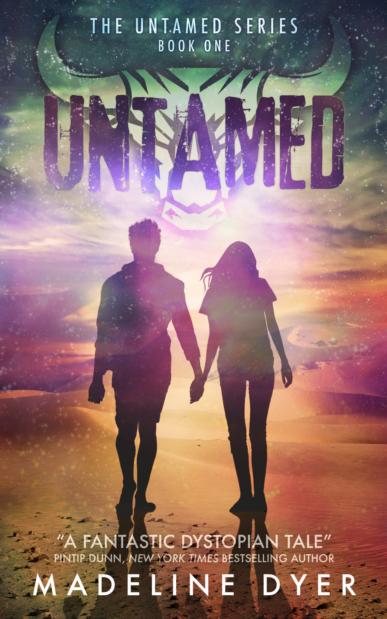 Untamed cover 2