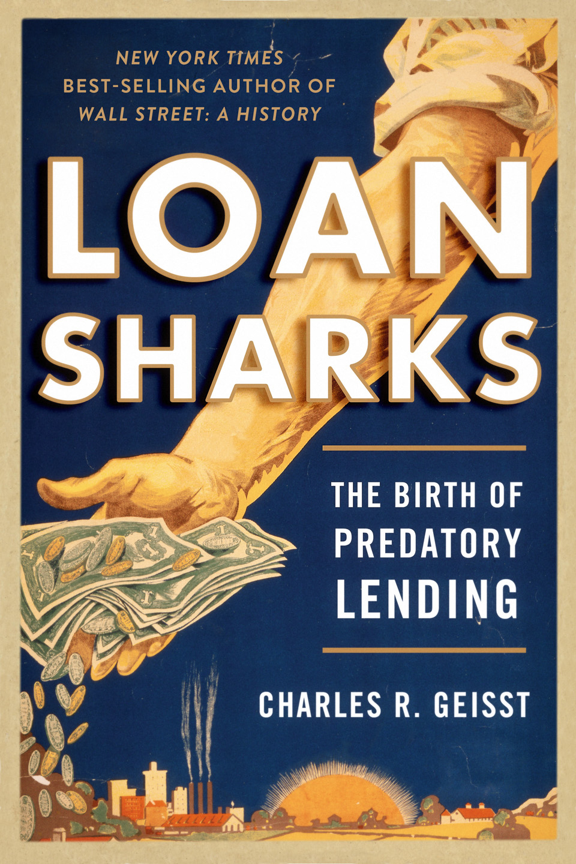 Loan sharks cov
