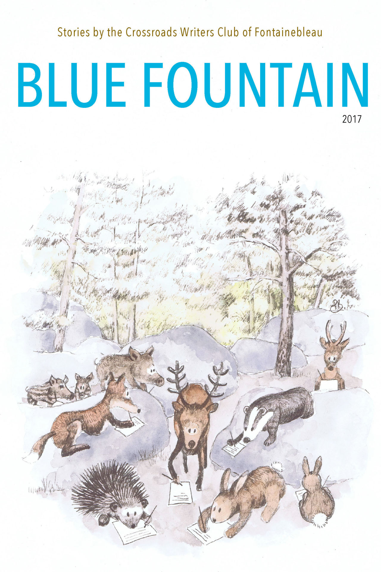 Blue fountain cover low res