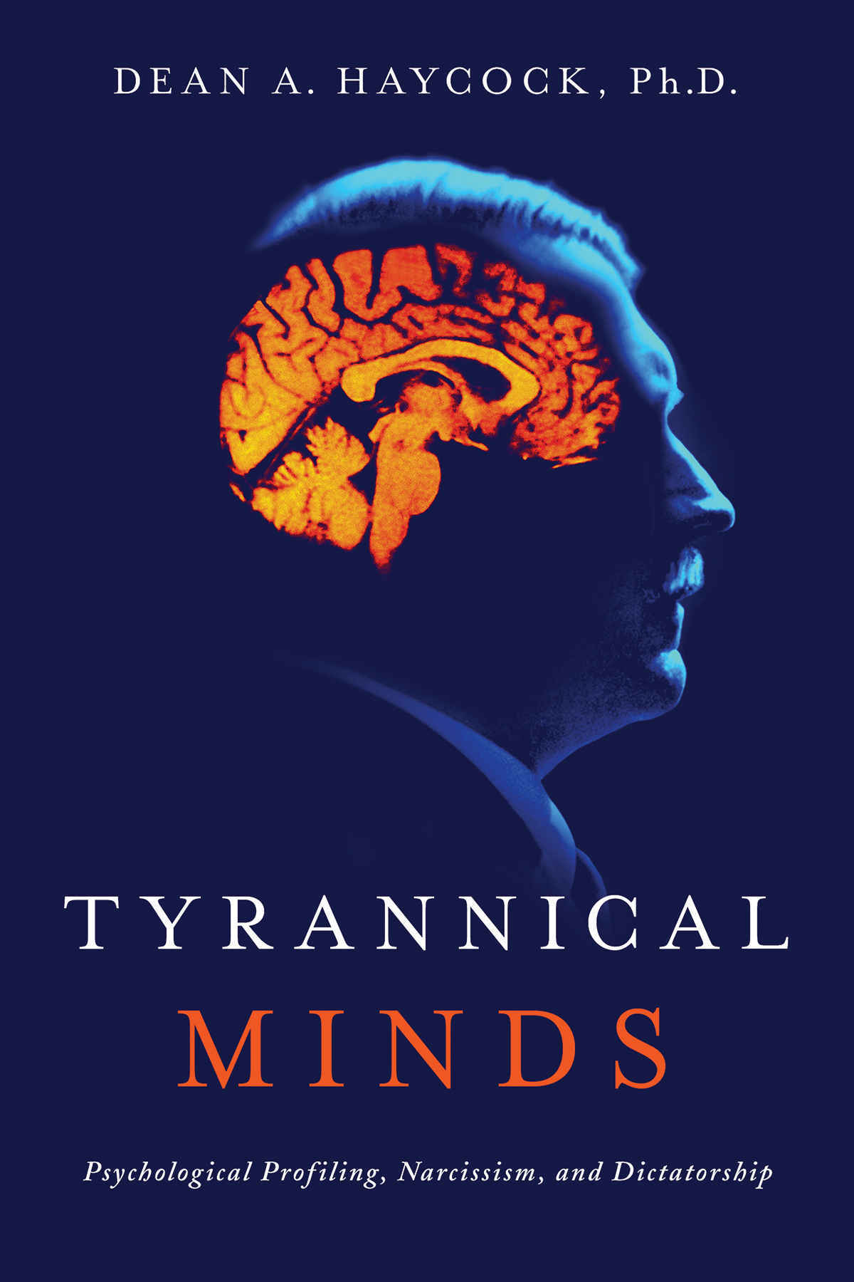 Final cover tyrannical minds