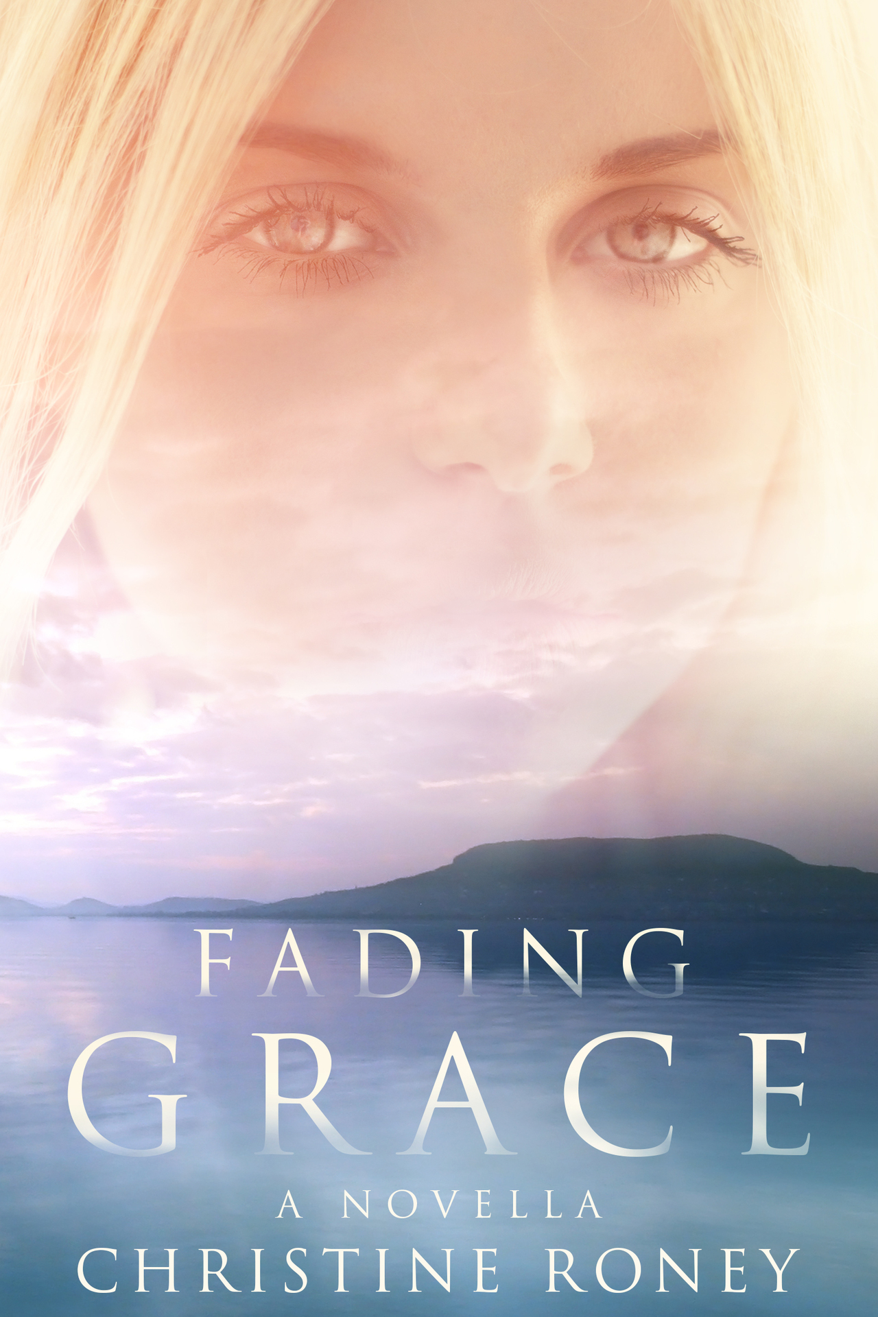 Fading grace ebook cover complete