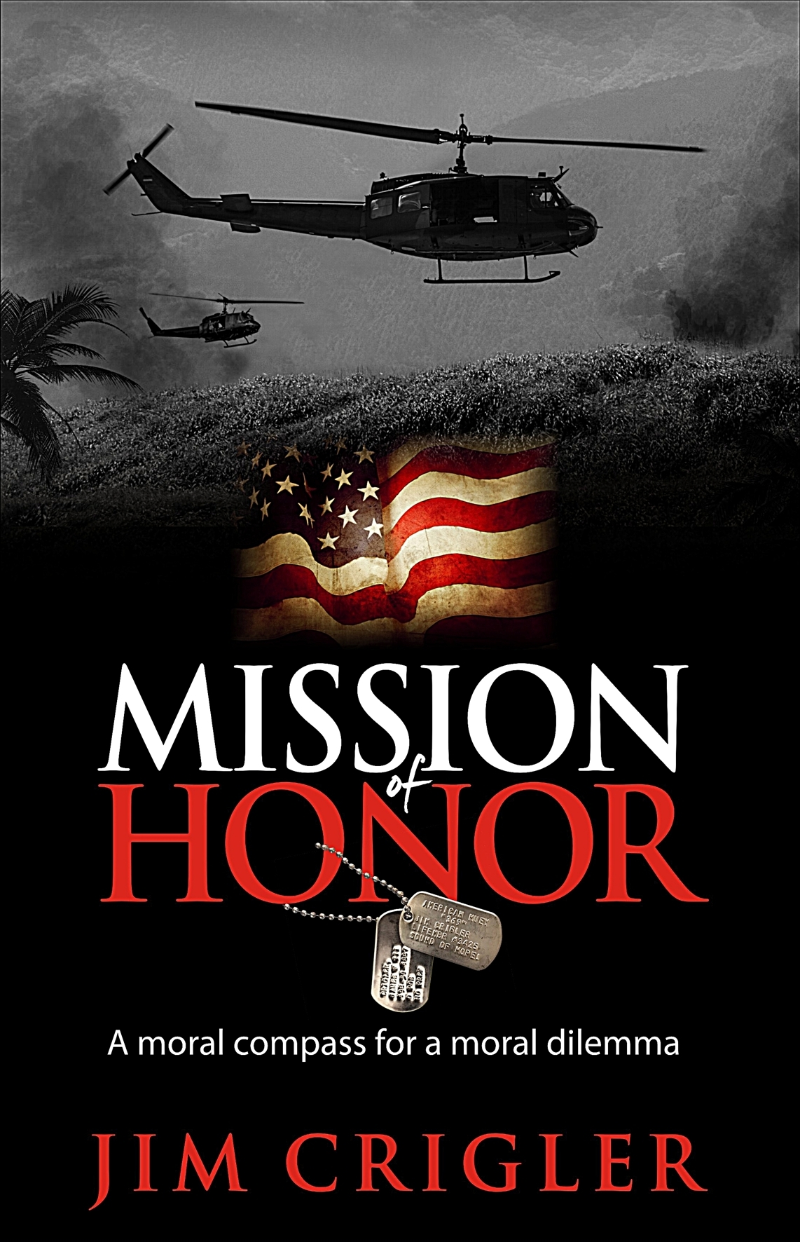 Mission of honor book cover final