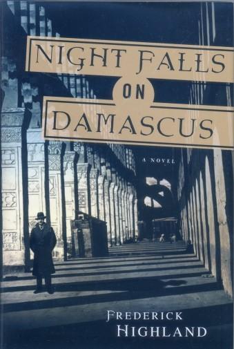 Cover night falls