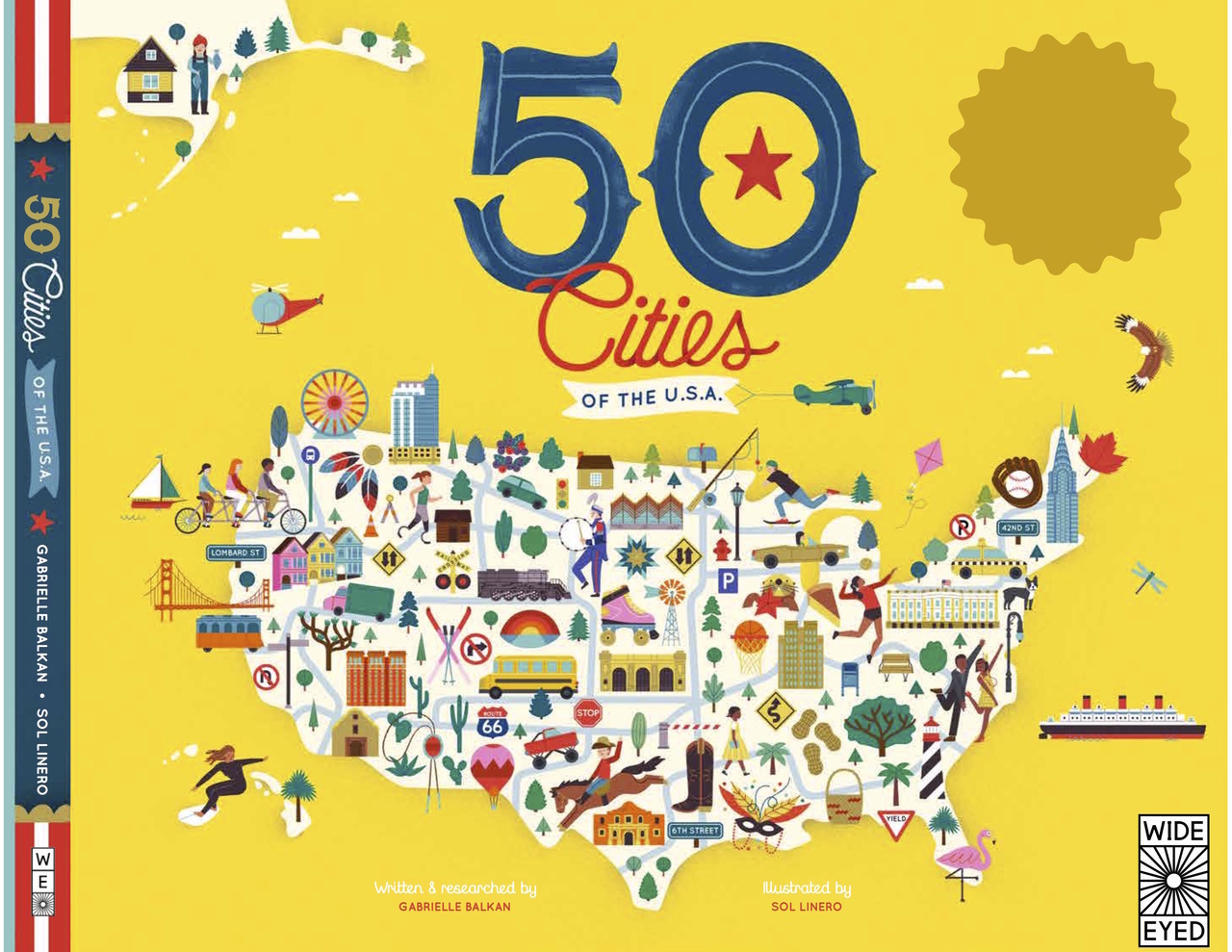 50 cities cover front final