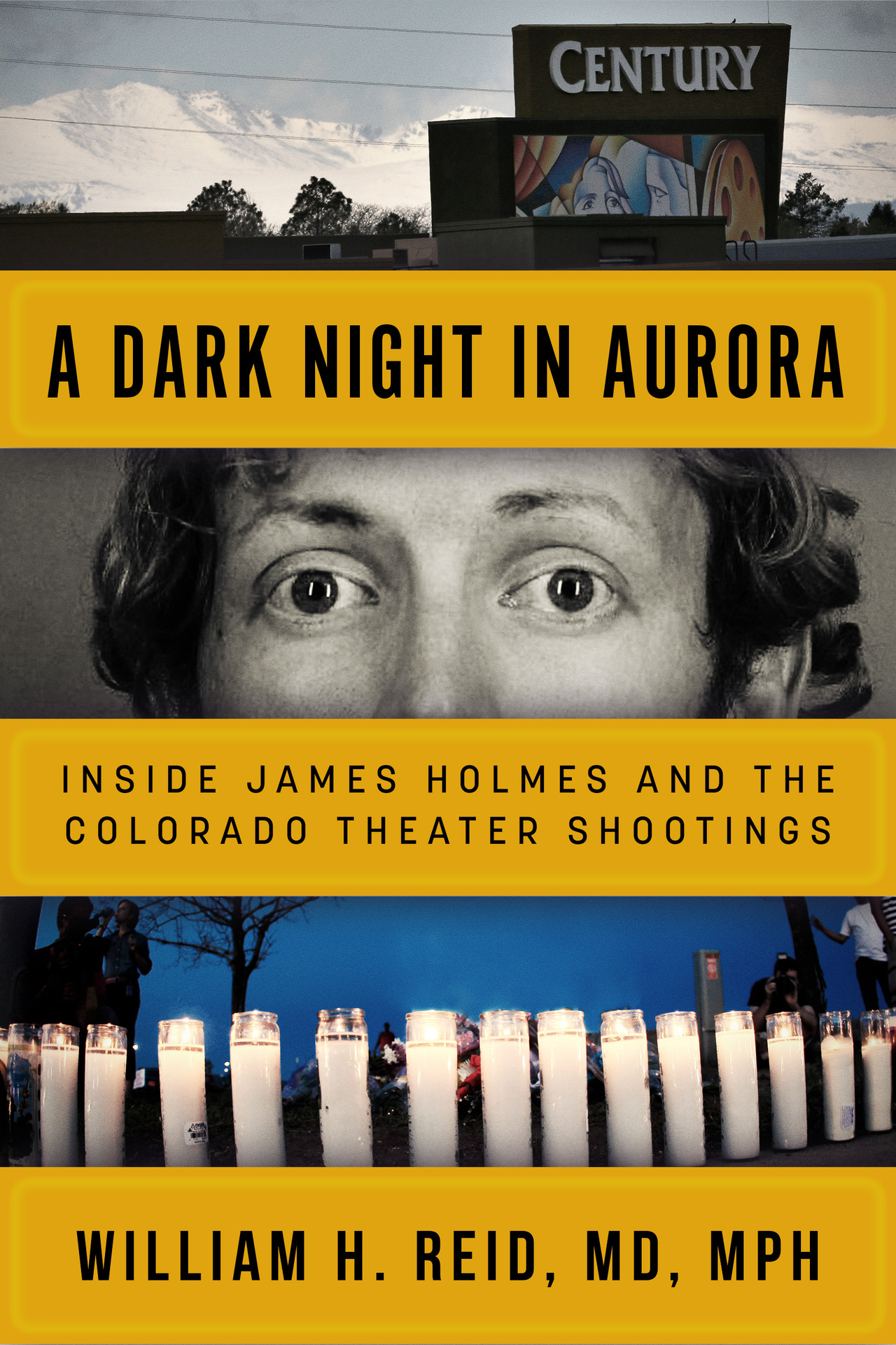 New cover dark night in aurora  a
