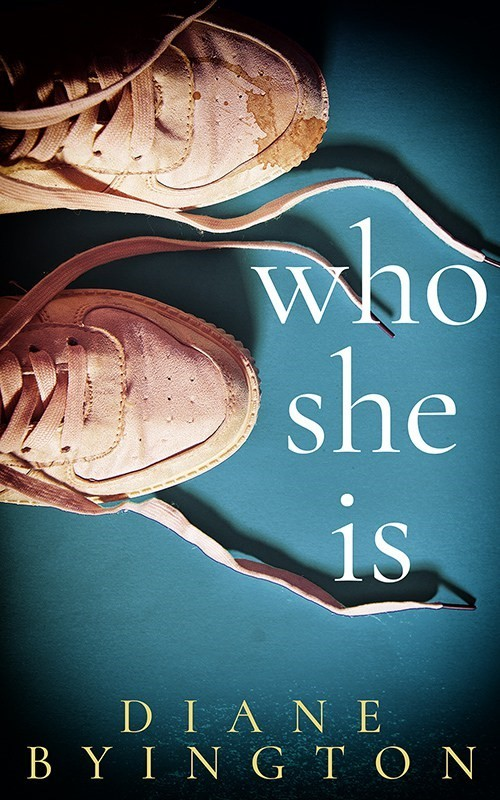 Who she is 500x800 cover reveal and promotional
