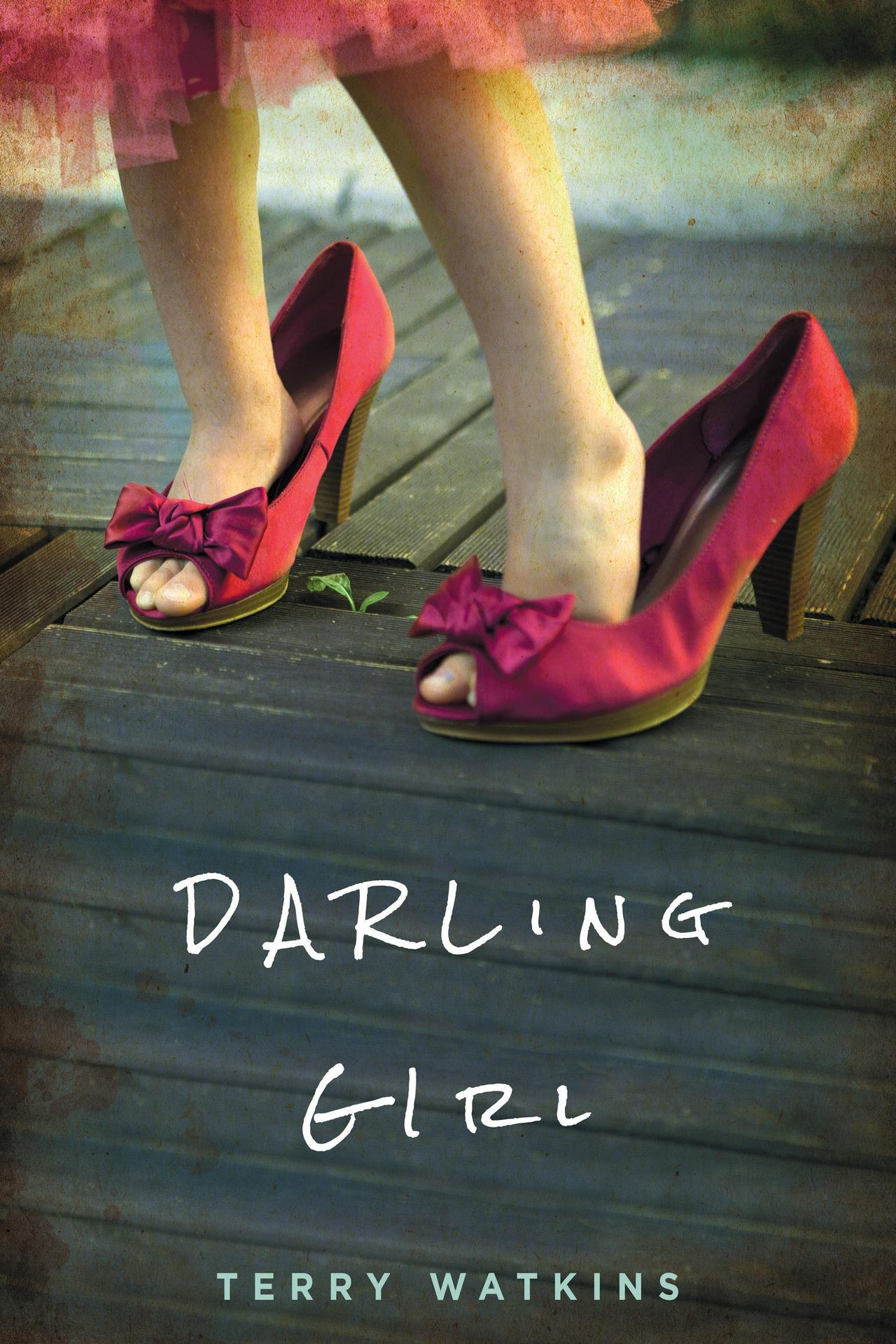 Darling girl legs best version