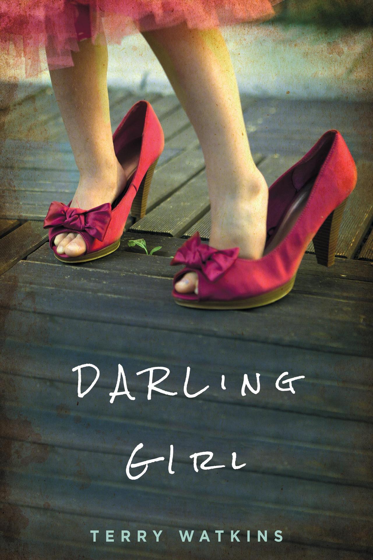 Darling girl legs best version