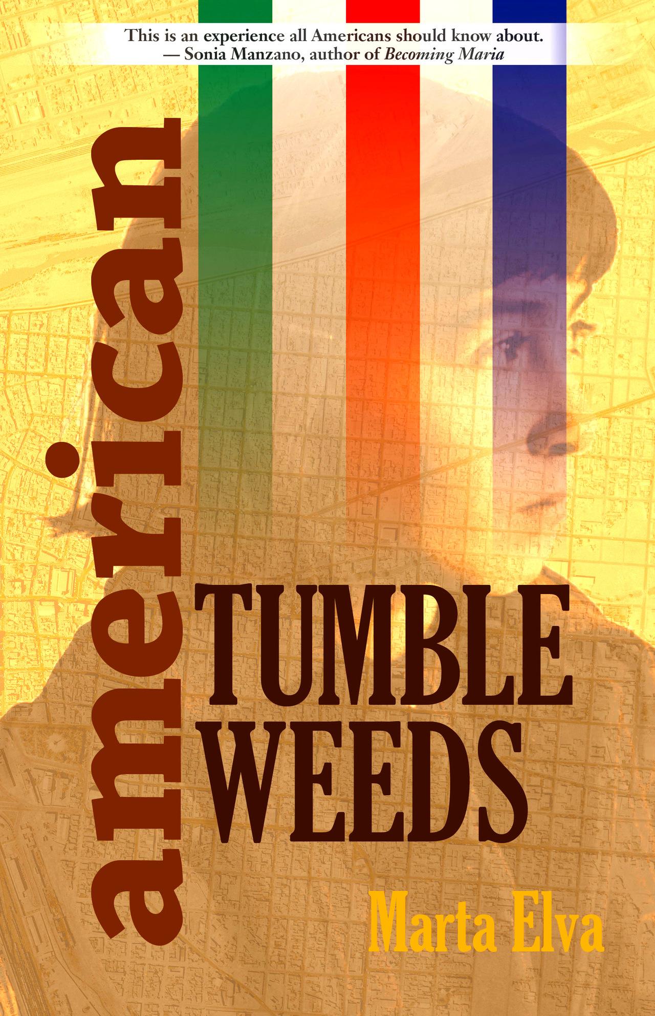 American tumbleweeds cover406