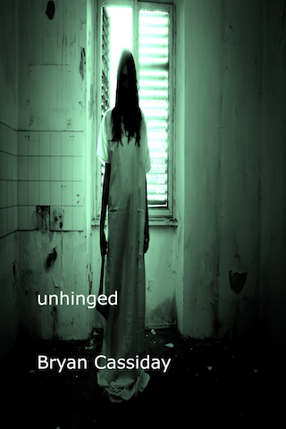 Unhinged cover 1