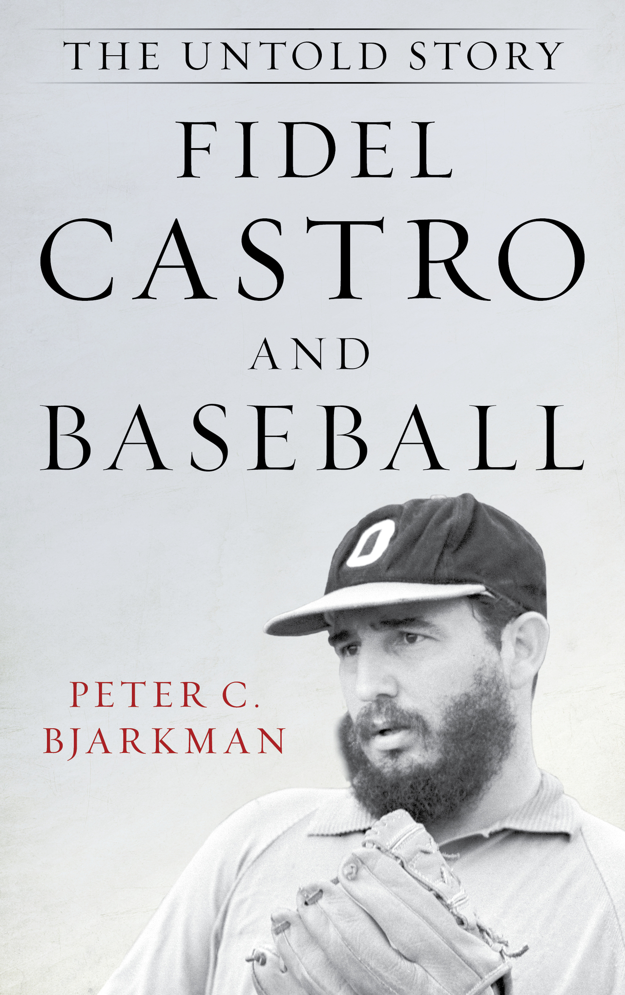 Bjarkman castro book cover