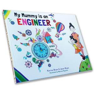 Mummyengineer book 300x300