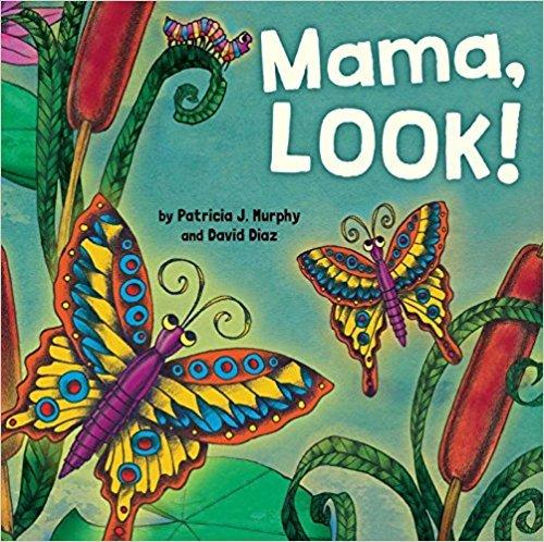 Mama  look!