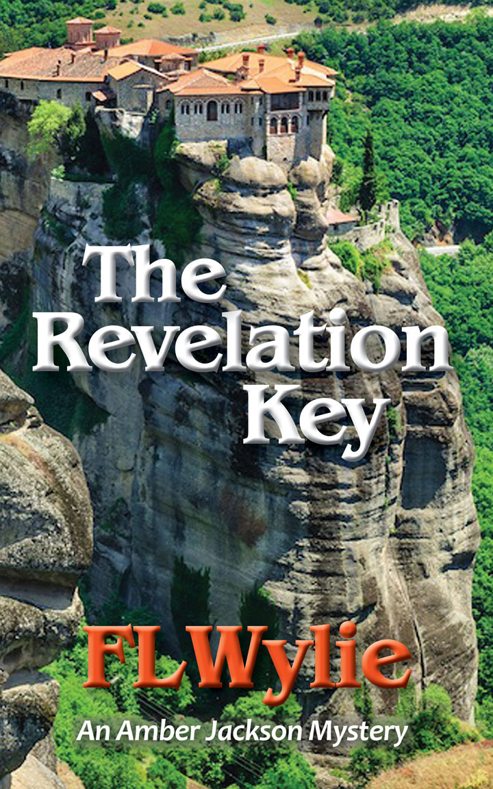 The revelation key web