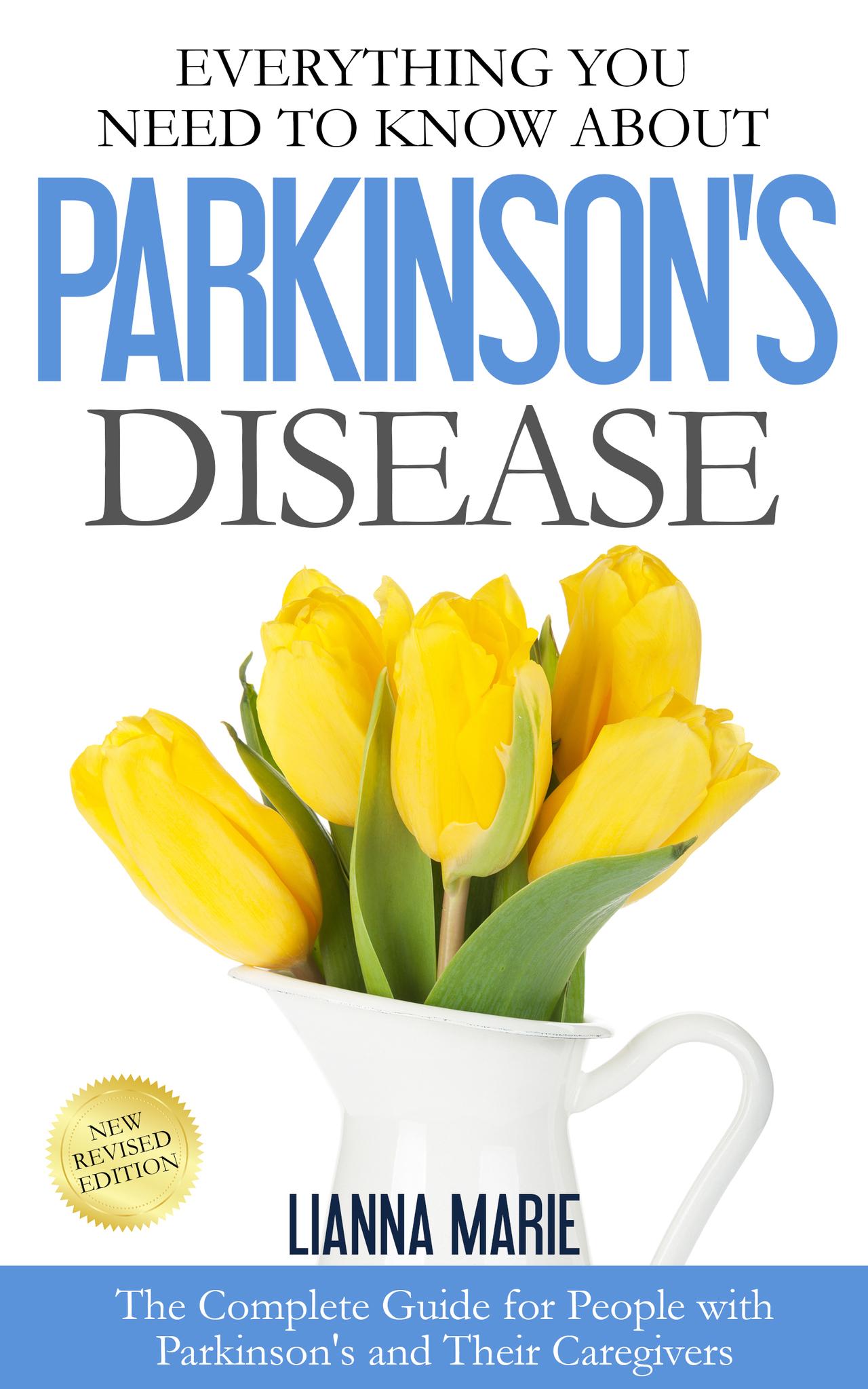 Parkinsonscover