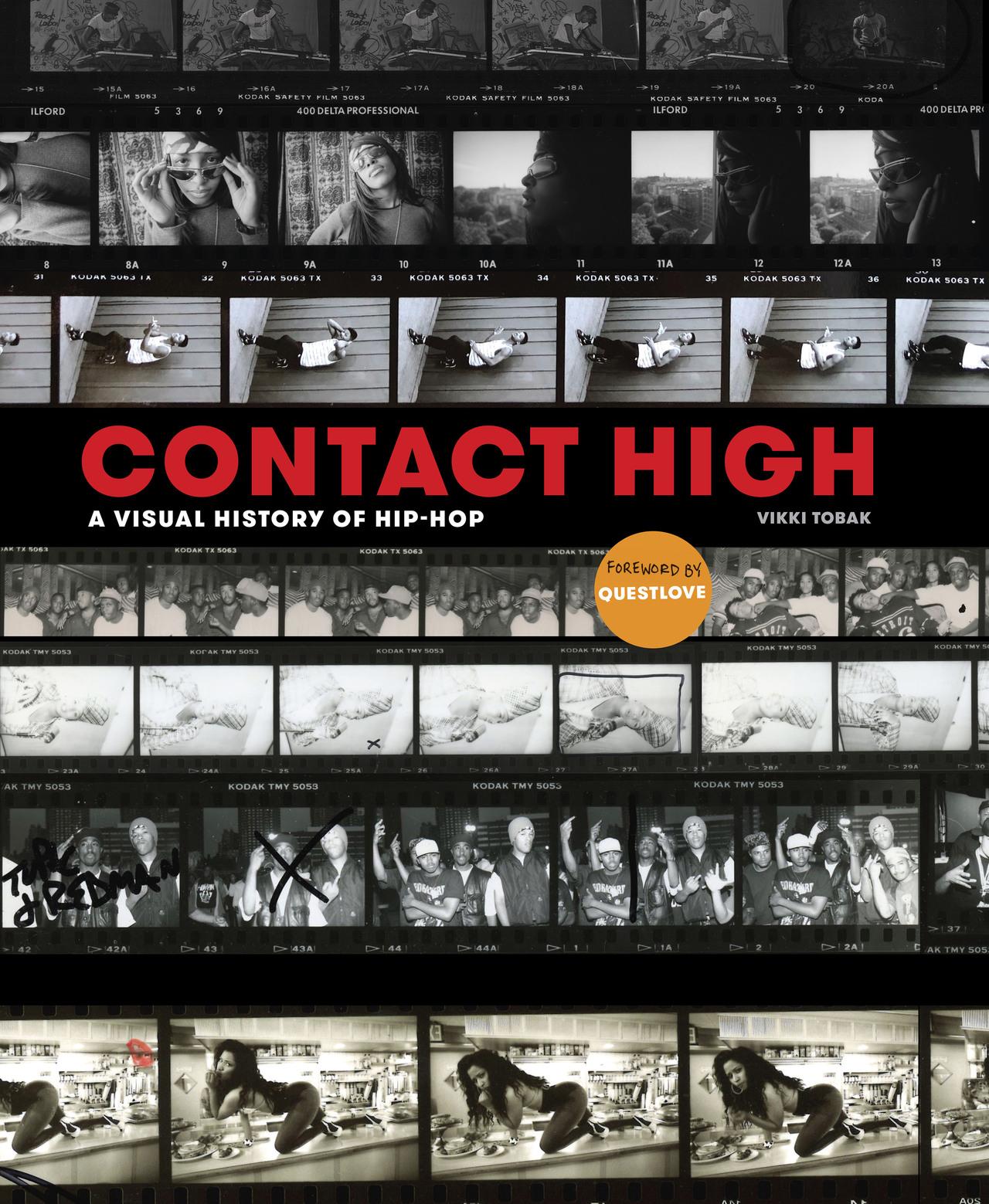 Contact high cover hi res