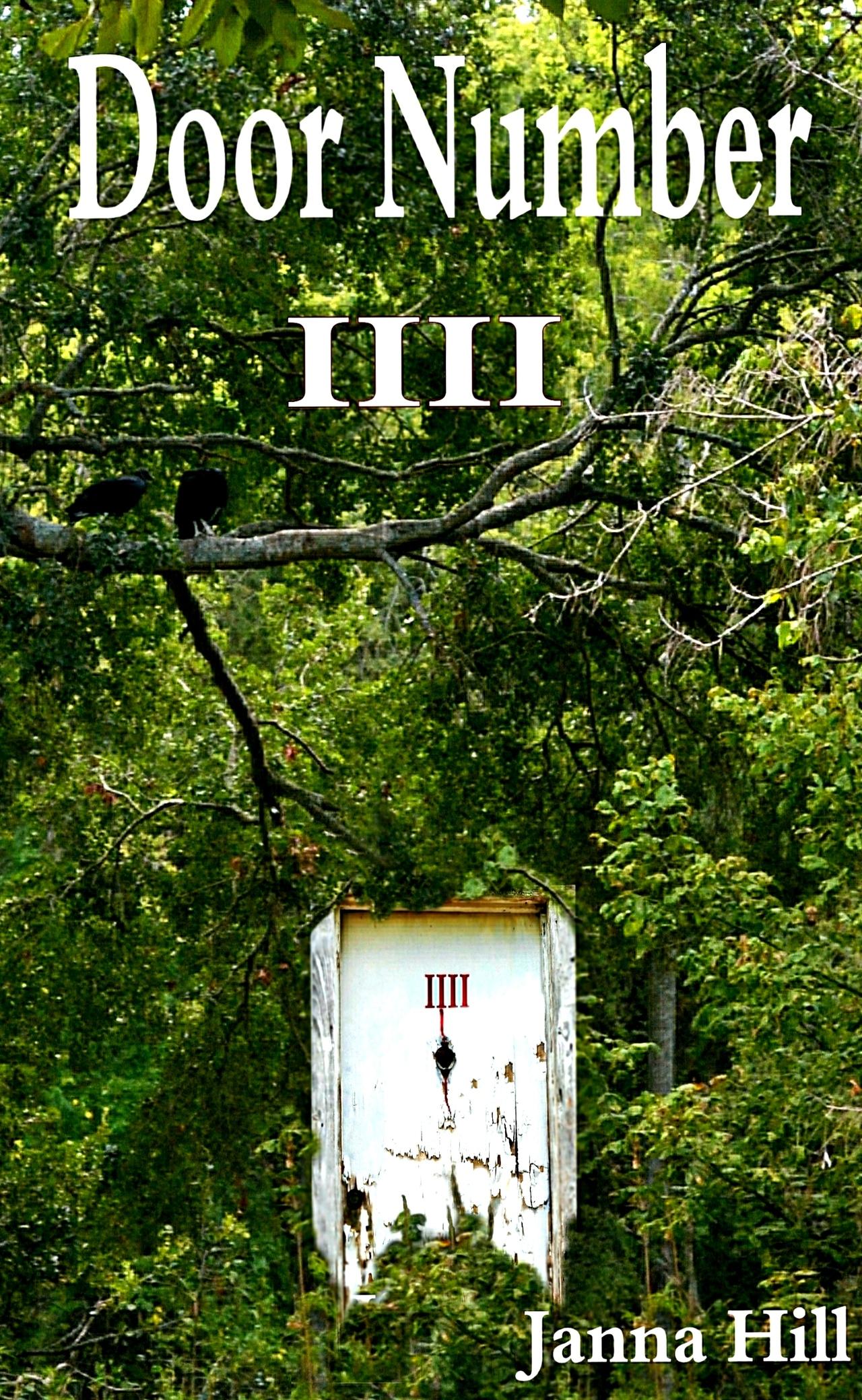 Door number iiii   copy   copy