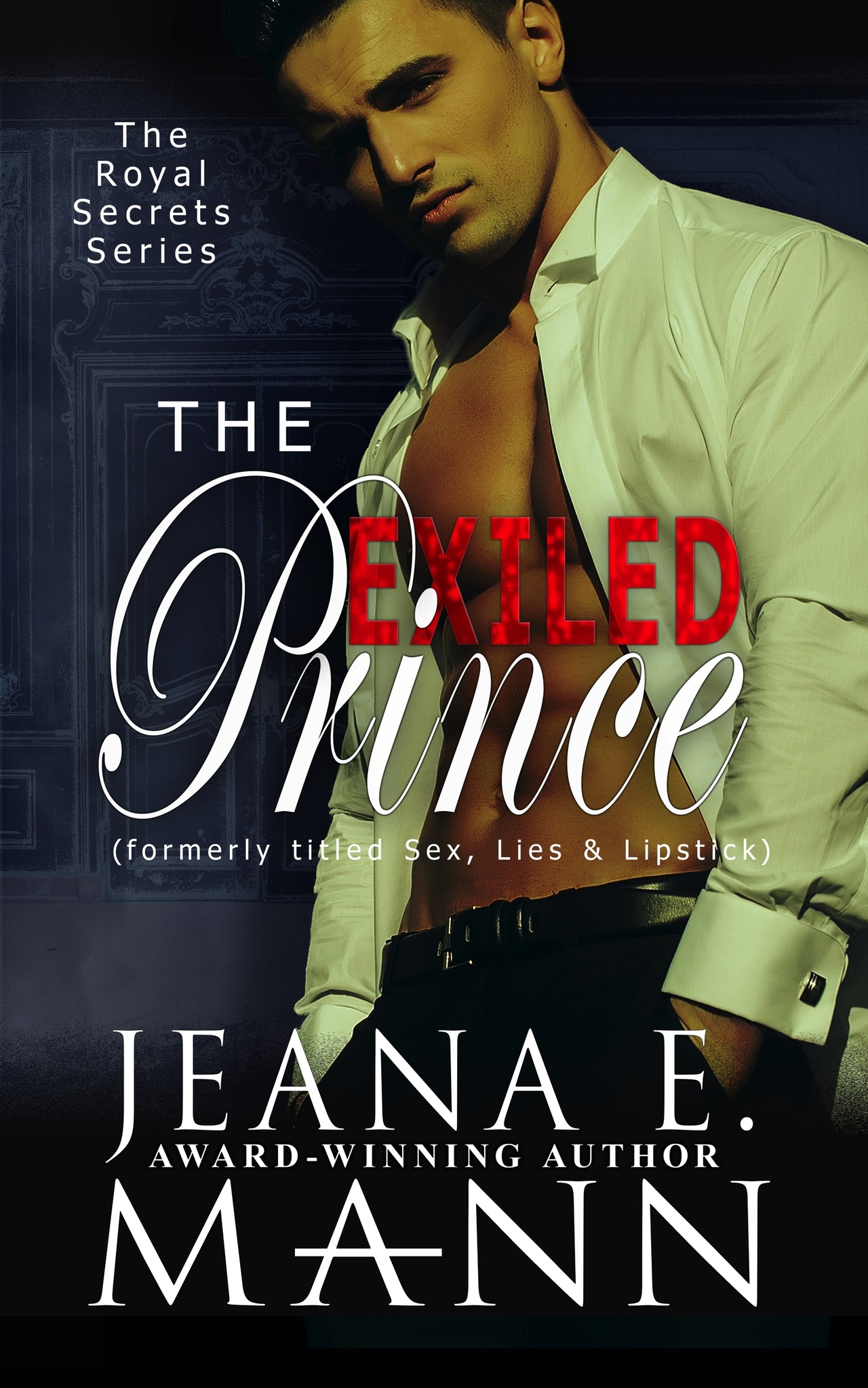 The exiled prince kindle