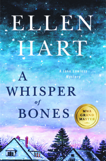 Whisper of bones cover