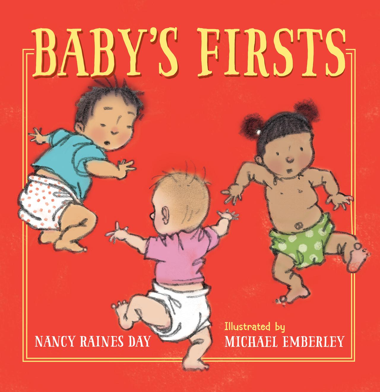 Babys firsts hi res cvr