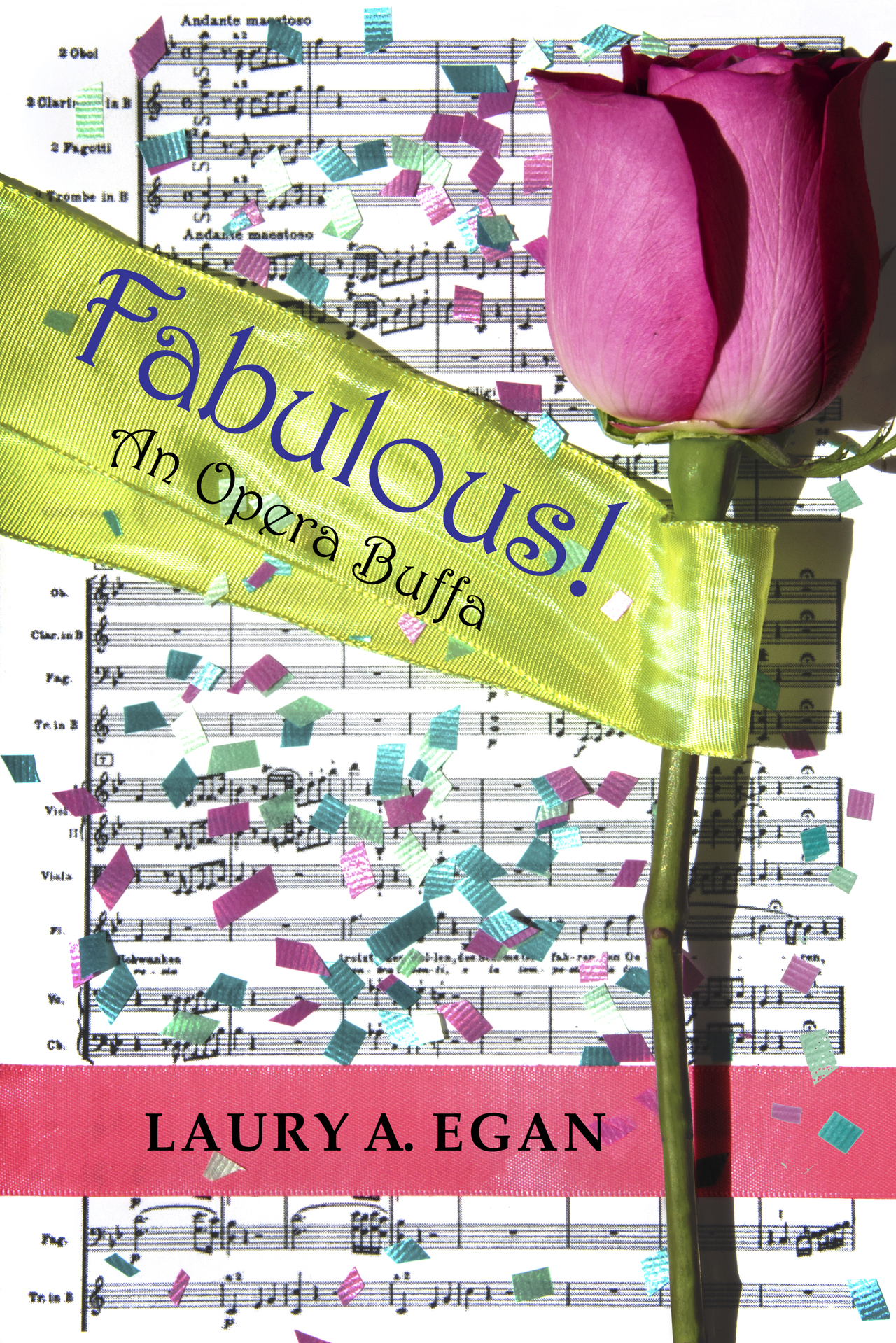 Fabulous! cover final