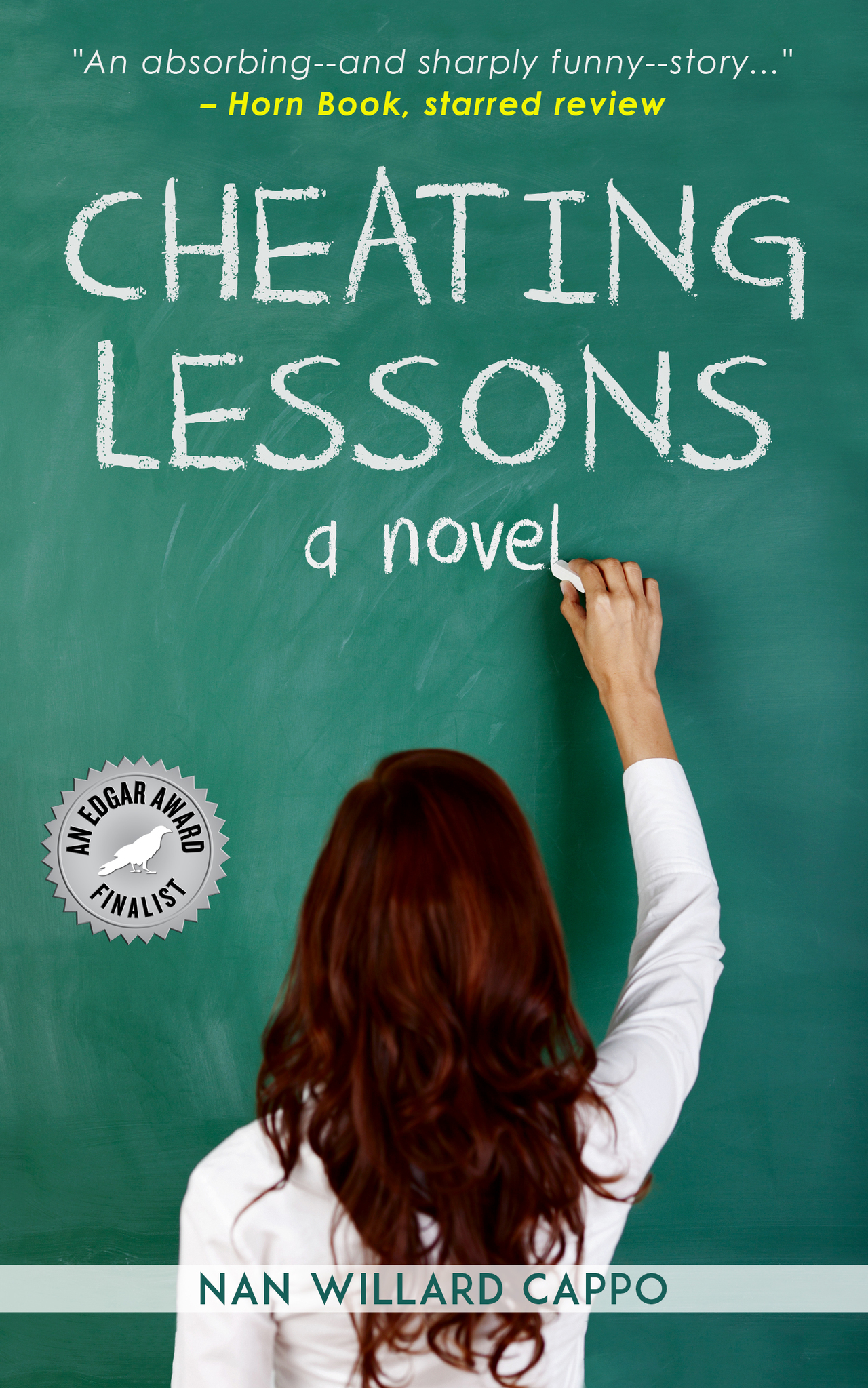 Cheatinglessonsfront cover