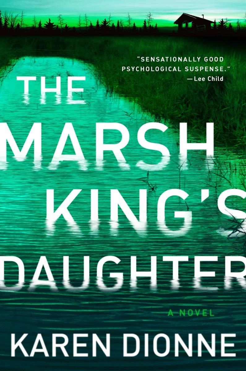 Marsh kings daughter jacket