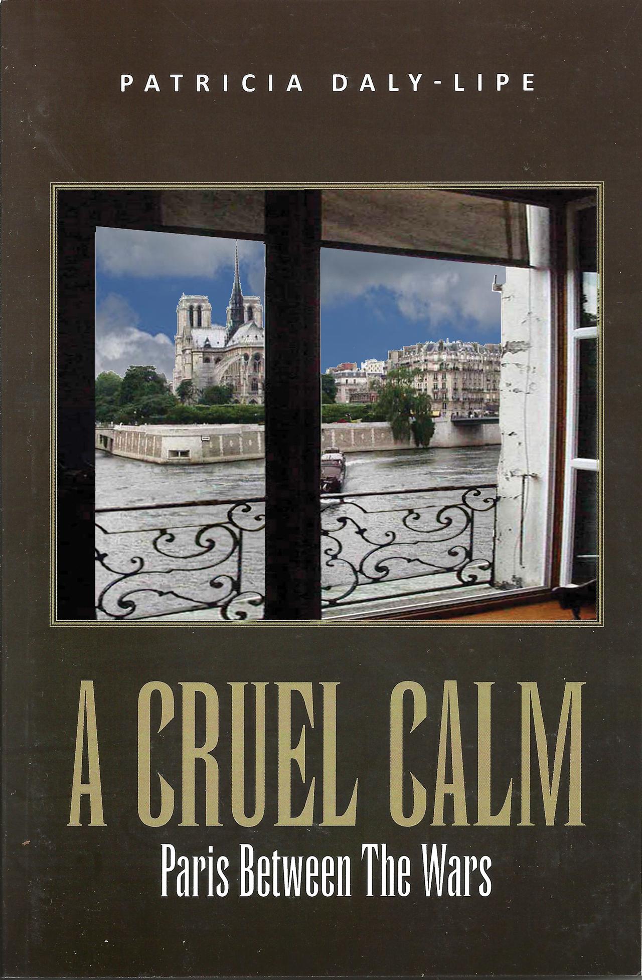 Cruel calm front