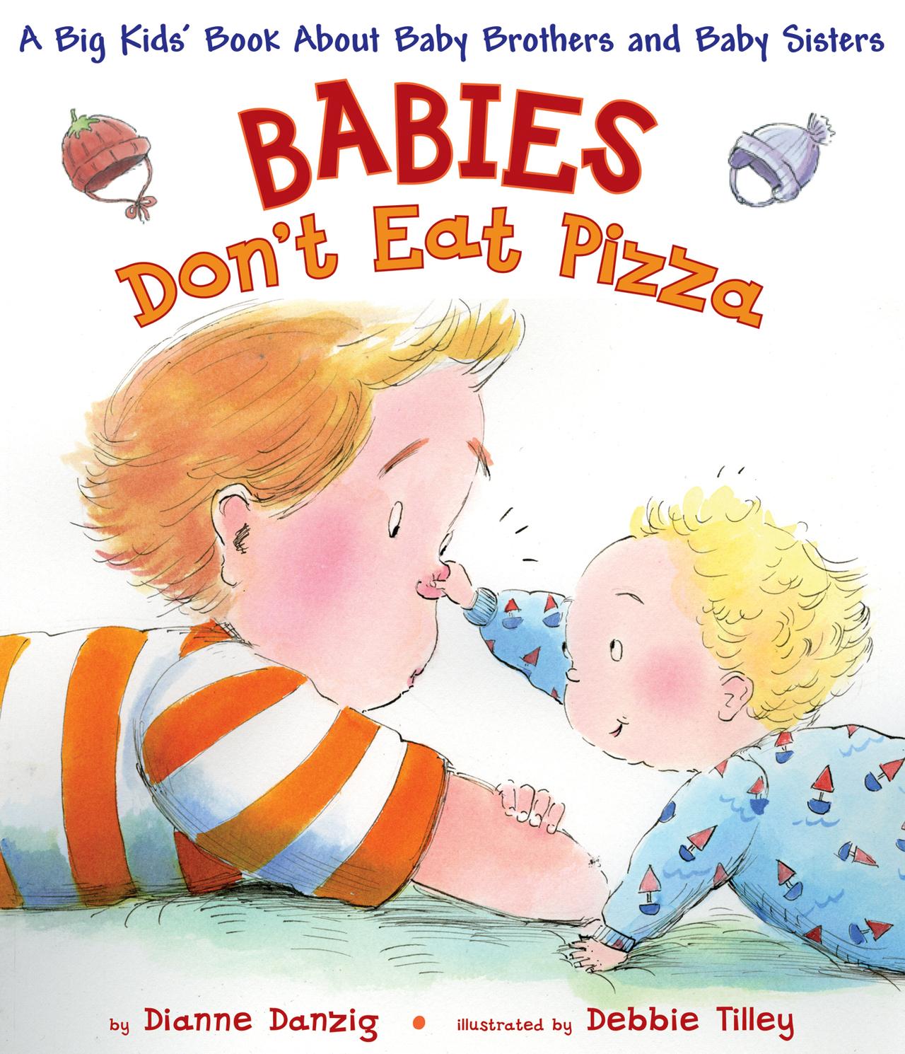 Babiesdon'teatpizza danzig