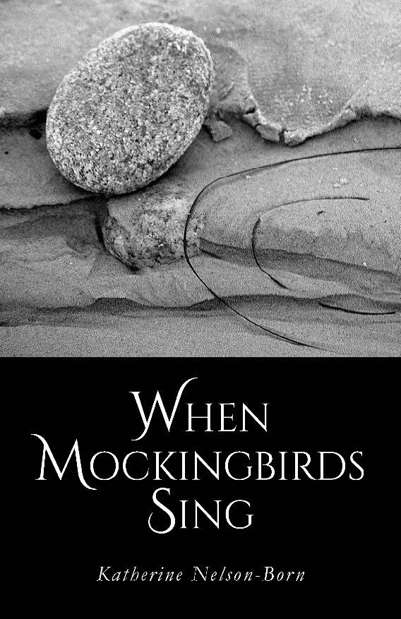 Mockingbirds sing image