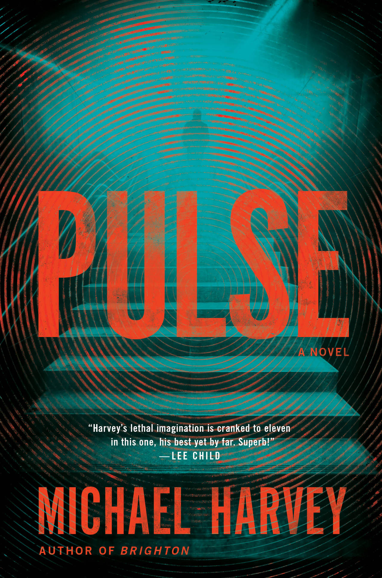 Pulse cover