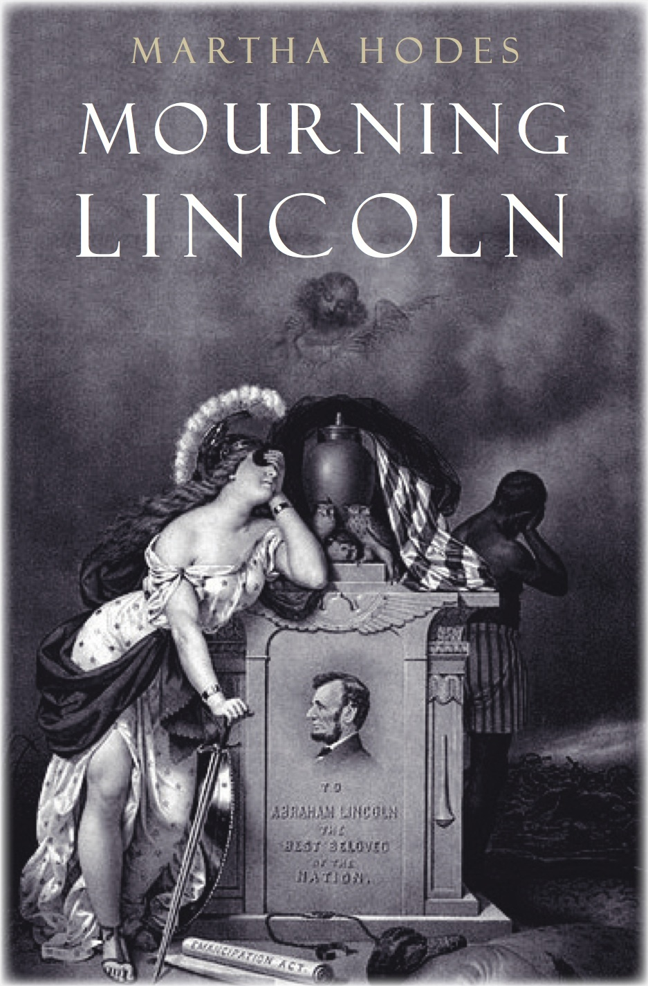 Mourning lincoln hodes cover