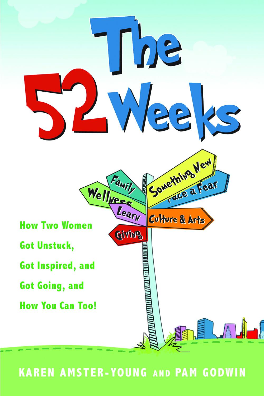 52 weeks 9781620877180