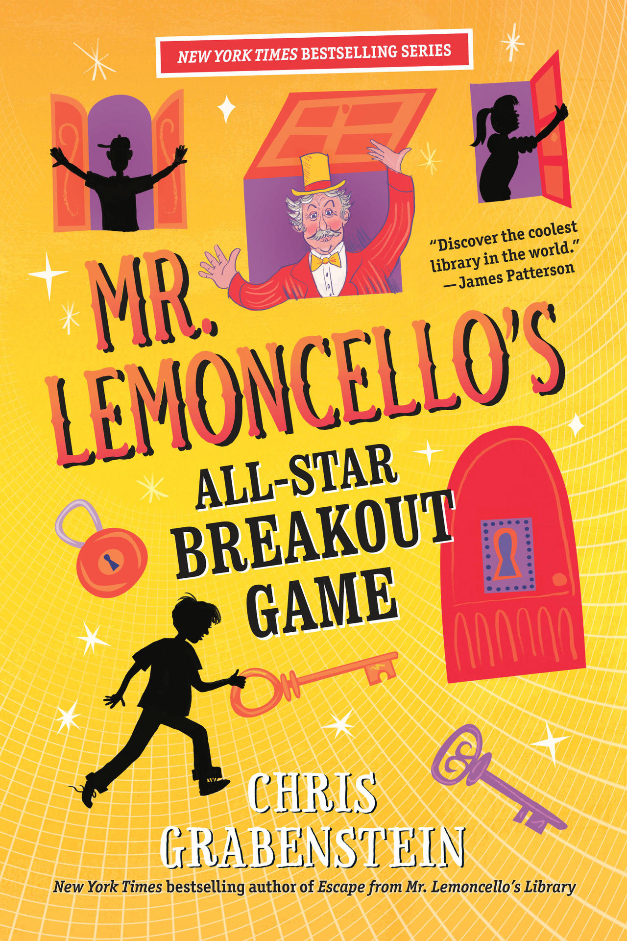 Lemoncellos all star press