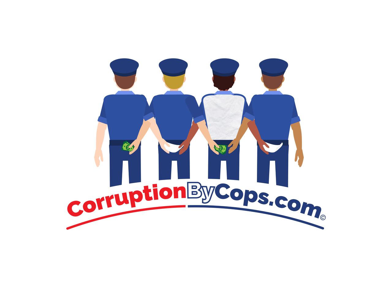 Corruption by cops 01
