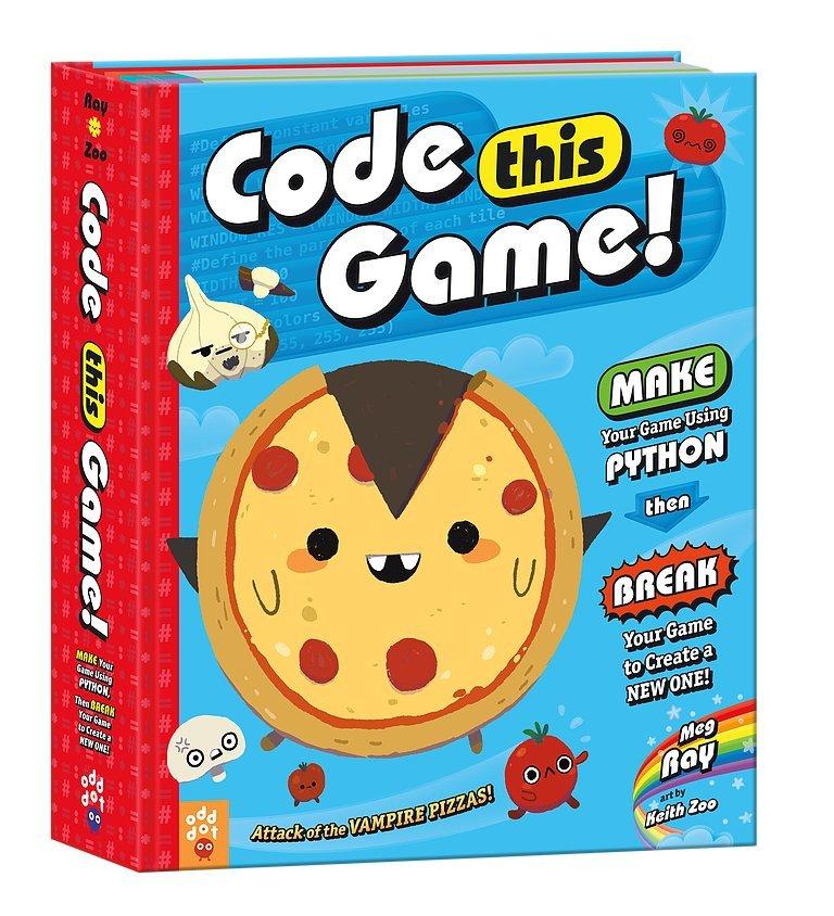 Codethisgame cover