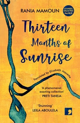 Thirteen months of sunrise cover