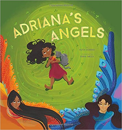 Adriana cover