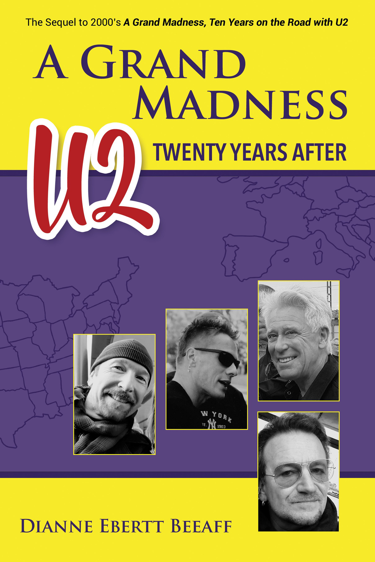 Grand madness 20 years after cover asin 0965618870