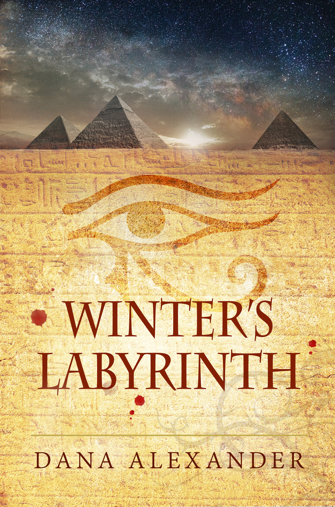 Kindle winter%e2%80%99s labyrinth 13 october 2017