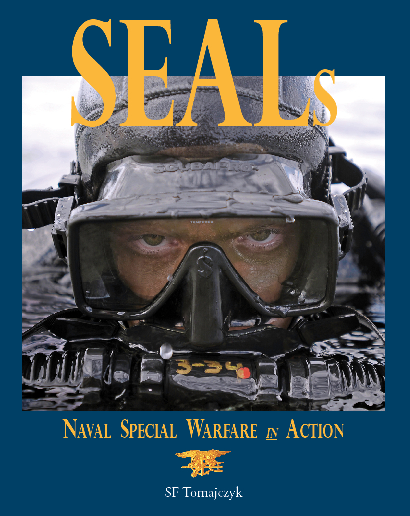 Seal front cover