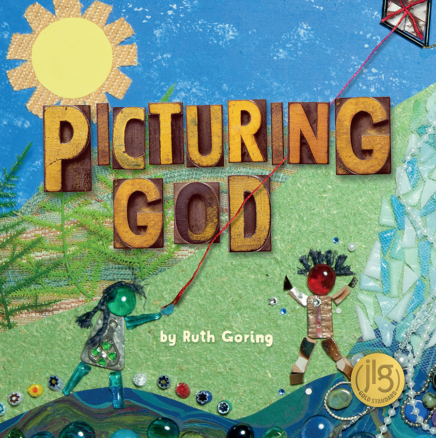 Picturing god final cover jlg seal